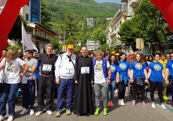 Cassino – Cus, annullata maratona di primavera